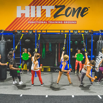The HIITZone
